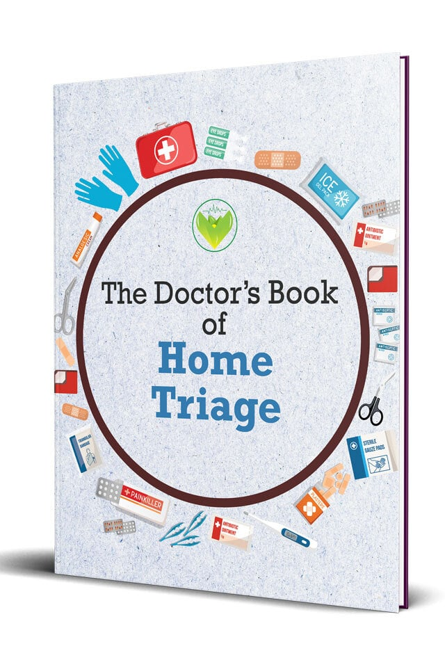 The Doctor's Book of Home Emergency Room Triage