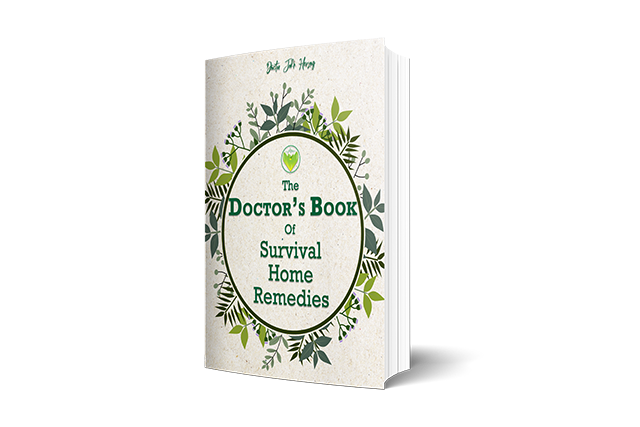 The Doctor's Book of Survival Home Remedies