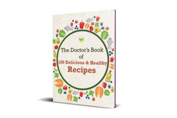 The Doctor's Book of 100 Delicious Healthy Recipes
